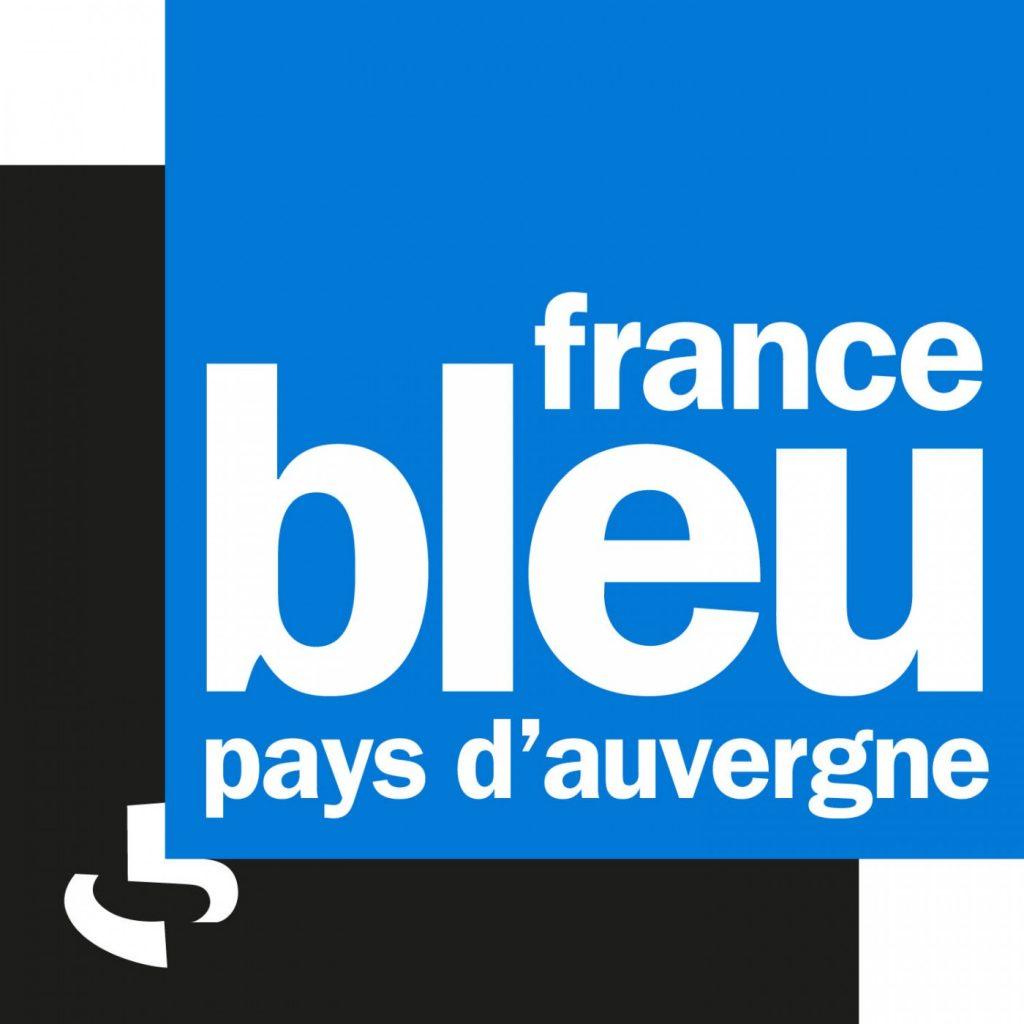 Logo Francebleu Auvergne
