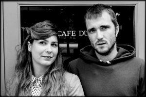 Aurélia Lüscher et Guillaume Cayet © Jean-Louis Fernandez
