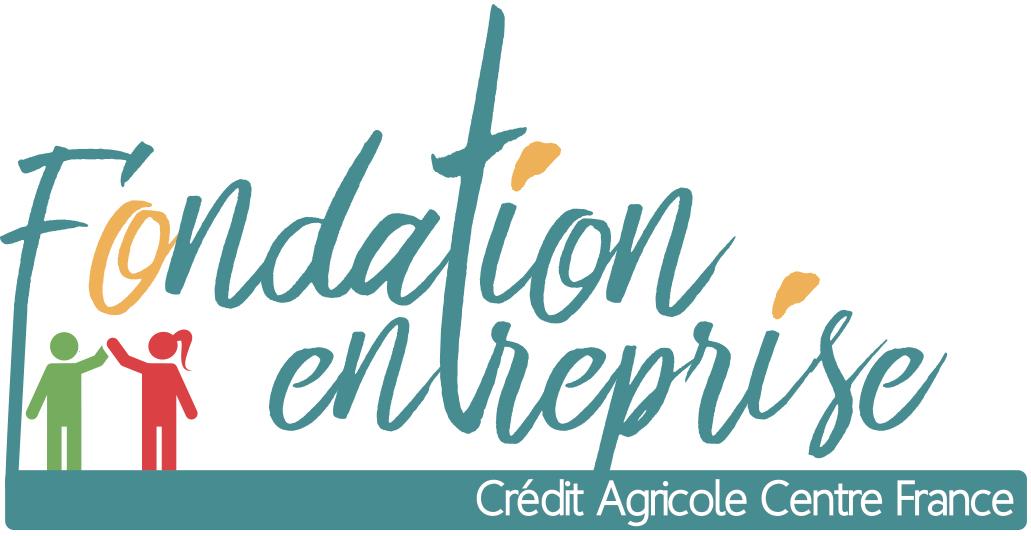 fondation Crédit Agricole couleur